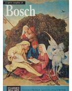 L'opera completa di Hieronymus Bosch - Buzzati, Dino