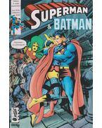 Superman és Batman 1992/2. 2. szám - Byrne, John, Grant, Alan