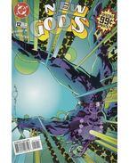 New Gods 12 - Byrne, John