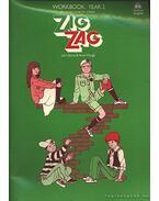 Zig Zag: Workbook Year 2 - Byrne, John, Waugh, Anne