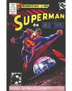 Superman és Batman 1995/4. 19. szám - Byrne, John, Wein, Len
