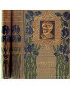 Don Juan I-II. kötet - Byron