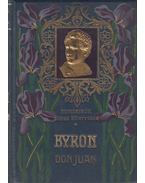Don Juan II. - Byron