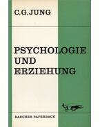 Psychologie und Erziehung - C. G. Jung