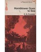 Hornblower Goes to Sea - C. S. Forester