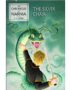 The Chronicles of Narnia Book Six: The Silver Chair - C.S. Lewis