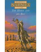 The Horse and his Boy - C.S. Lewis