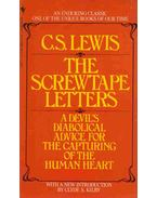 The Screwtape Letters - C.S. Lewis
