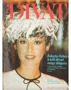 Ez a Divat 1983-as teljes, 1984-es hiányos évfolyam - Zsigmond Márta (szerk.)