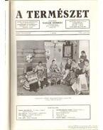 A természet 1939. XXXV. évf. (teljes) - Nadler Herbert