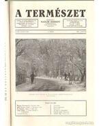 A természet 1937. XXXIII. évf. (teljes) - Nadler Herbert