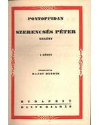 Szerencsés Péter I-II. kötet - Pontoppidan, Henrik