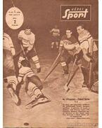 Képes Sport 1959. VI. évfolyam (teljes) - Pásztor Lajos