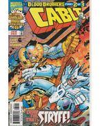 Cable Vol. 1. No. 63. - Casey, Joe, Platt, Stephen, Smith, Andy