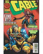 Cable Vol. 1. No. 44. - Green, Randy, James Robinson, Allen Im