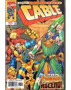 Cable Vol. 1. No. 57 - Casey, Joe, Benjamin, Ryan