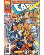 Cable Vol. 1. No. 60 - Casey, Joe, Ladronn