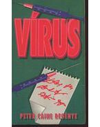 Vírus - Caine, Peter