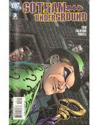 Gotham Underground 3. - Calafiore, Jim, Tieri, Frank