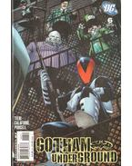 Gotham Underground 6. - Calafiore, Jim, Tieri, Frank