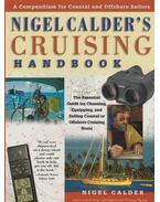 Cruising Handbook - Calder, Nigel