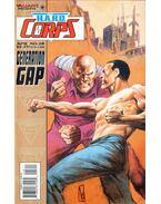 The H.A.R.D. Corps Vol. 1. No. 28 - Calimee, John, Mike Baron