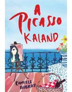 A Picasso-kaland - Camille Aubray