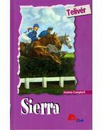 Sierra - Campbell, Joanna