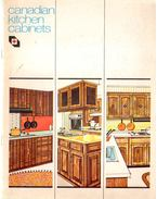 Canadian Kitchen Cabinets