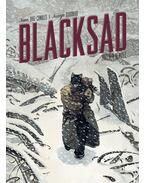 Blacksad 2. - Hófehér nemzet - Canales ,  Guarnido
