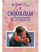 A csókolózás művészete - Cane, William