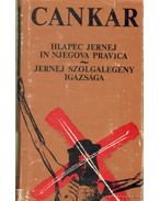 Jernej szolgalegény igazsága - Cankar, Ivan