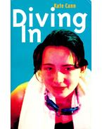 Diving In - CANN, KATE