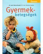 Gyermekbetegségek - CAPELLE, BARBARA, Keudel, Helmut