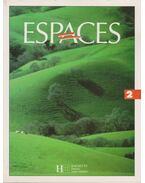 Espaces 2 - Capelle, Guy, Gidon, Noelle