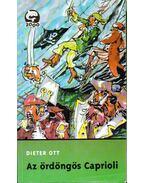Az ördöngös Caprioli - Ott, Dieter