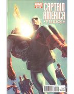 Captain America: Patriot No. 2 - Kesel, Karl, Breitweiser, Mitch