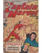 Captain Marvel Adventures No. 75. - C. C. Beck, Wendell Crowley