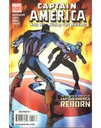 Captain America Reborn: Who Will Wield The Shield? One-Shot - Ross, Luke, Guice, Butch, Brubaker, Ed