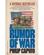 A Rumor of War - Caputo, Robert