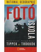 National Geographic fotóiskola - Caputo, Robert, Burian, Peter K.