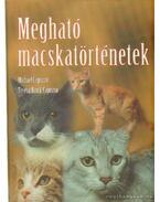 Megható macskatörténetek - Capuzzo, Teresa Banik, Capuzzo, Michael