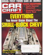 Car Craft 2001 March
