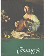 Caravaggio - Bergerhoff, Renate