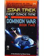 The Dominion War Book 2 - Call to Arms... - Carey, Diane