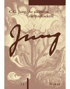 Az alkimista elképzelésekről (ÖM 13) - Carl Gustav Jung