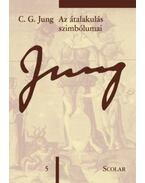 Azátalakulás szimbólumai - Carl Gustav Jung