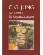 Az ember és szimbólumai - Carl Gustav Jung, Franz, Marie-Louise von, Joseph L. Henderson, Jolande Jacobi, Aniela Jaffé