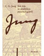 Két írás az analitikus pszichológiáról (ÖM 7) - Carl Gustav Jung