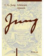 Lélektani típusok - (ÖM 6) - Carl Gustav Jung